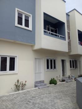Stylishly Built 2 Bedroom Flat at Atlantic View Estate, Alpha Beach, Lekki Lagos, Lekki Epe Express Way / Alpha Beach Road, Igbo Efon, Lekki, Lagos, Flat for Rent