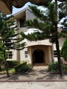 4 Bedroom Fully Detached Duplex, 214 Road, Gowon Estate, Egbeda, Alimosho, Lagos, Detached Duplex for Sale