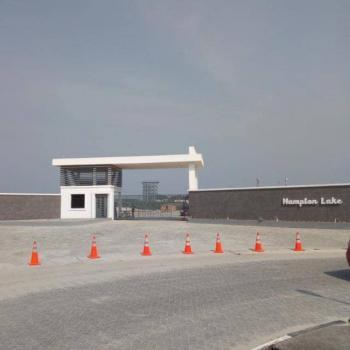 Hampton Lake Estate, Chevron Road, Chevy View Estate, Lekki, Lagos, Residential Land for Sale