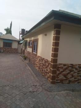Spacious and Standard Room Self-contained, Gwarinpa Estate, Gwarinpa, Abuja, Self Contained (single Rooms) for Rent