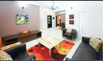 an Adorable and Magnificently Furnished Luxury 2 Bedroom Apartment, Bode Thomas, Surulere, Lagos, Flat Short Let