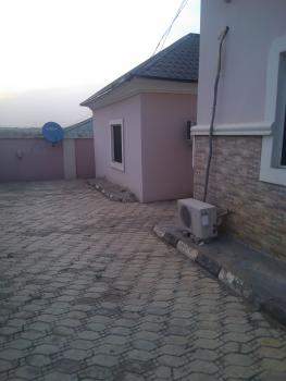 Clean Self Contain, Efab Global Estate, Mbora, Abuja, Self Contained (single Rooms) for Rent