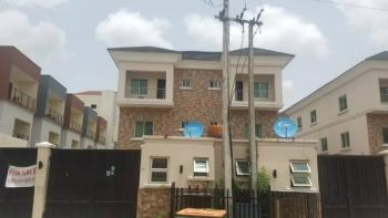 Luxury 5 Bedroom, Parkview, Ikoyi, Lagos, Semi-detached Duplex for Sale