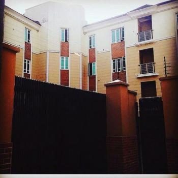 1100sqm with Eleven (11) Units 3 Bedroom Apartments, Glover Road, Old Ikoyi, Ikoyi, Lagos, Flat for Sale