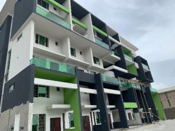 Luxury 2 Bedroom Maisonette, Richmond Gate 2, Ikate Elegushi, Lekki, Lagos, Flat for Rent