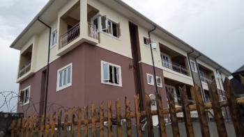 Brand New Luxurious 3 Bedroom Apartment, Off Peter Odili Road, Trans Amadi, Port Harcourt, Rivers, Mini Flat for Rent