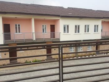 4 Bedroom Terrace Duplex, Abraham Adesanya Road, Ognombo, Ajah, Abraham Adesanya Estate, Ajah, Lagos, Terraced Duplex for Rent