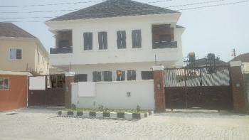 Brand New and Tastefully Finished with Bq, Ikota Villa Estate, Lekki, Lagos, Semi-detached Duplex for Sale