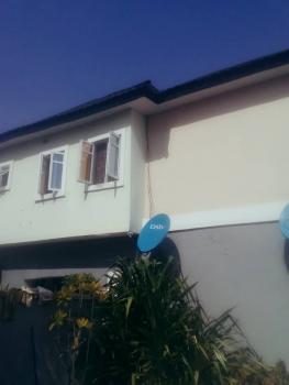 Very Neat 2 Bedroom Flat, Ilasan, Lekki, Lagos, Flat for Rent