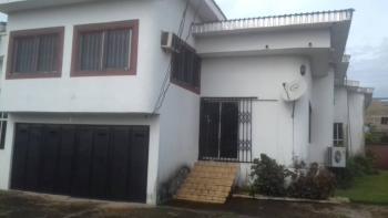 4 Bedrooms Bungalow with Bq, Elema Qtrs, Giwa Amu Gra, Benin, Oredo, Edo, Detached Bungalow for Sale