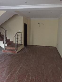 Luxury 4 Bedroom Terrace Duplex with Bq, Osapa, Lekki, Lagos, Terraced Duplex for Rent
