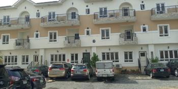 5-bedroom Terrace Duplex Fully Furnished, Jacob Mews Estate, Alagomeji, Yaba, Lagos, Terraced Duplex Short Let