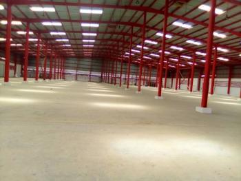 Warehouses with Administrative Building, Lagos-ibadan Expressway, Isheri North, Ogun, Warehouse for Sale