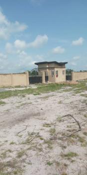 Habitable Plot of Land, Brooklyn Court Estate, Akodo Ise, Ibeju Lekki, Lagos, Residential Land for Sale