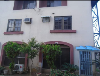 Served 3 Bedroom Townhouse for Rent at Agidingbi @ N2million/annum, Agidingbi, Ikeja, Lagos, Terraced Duplex for Rent