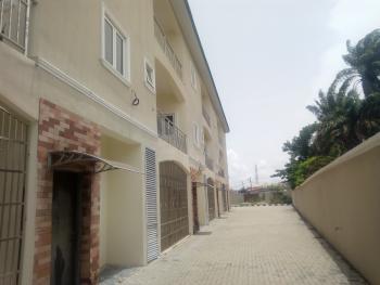 5 Bedrooms, Opposite Chevron, Lekki, Lagos, Semi-detached Duplex for Rent