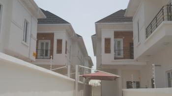 Exquisite Brand New 4 Bedroom Semi-detached Duplex, Lekki Expressway, Lekki, Lagos, Semi-detached Duplex for Sale