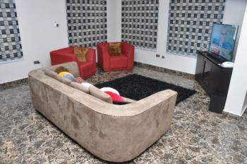 3 Bedroom Fully Serviced Detached Duplex with 2 Sitting Rooms, Lekki Phase 1, Lekki Phase 1, Lekki, Lagos, Detached Duplex Short Let