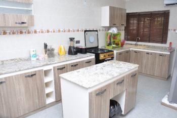 3 Bedroom Fully Serviced Detached Duplex with 2 Sitting Rooms, Lekki Phase 1, Lekki, Lagos, Detached Duplex Short Let