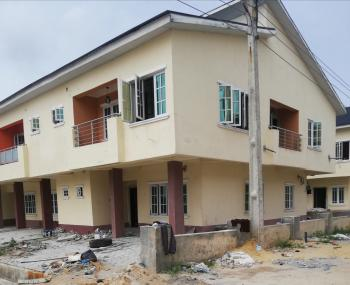 a Brand New and Exquisitely Finished 4 Bedroom Terrace Duplex, Phase 5, Lekki Gardens Estate, Ajah, Lagos, Terraced Duplex for Rent