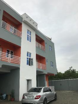 New 2 Bedrooms Flat, Katampe (main), Katampe, Abuja, Flat for Rent