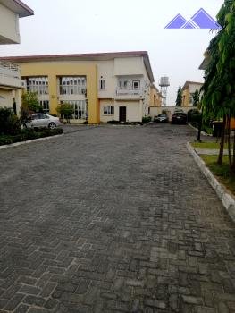 a Serviced and Well Finished 4 Bedroom Semi-detached Duplex, Northpointe Estate, Chevy View Estate, Lekki, Lagos, Semi-detached Duplex for Rent