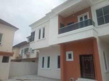 5 Bedroom Detached Duplex with Big Compound, Orchid Road, Lekki Expressway, Lekki, Lagos, Detached Duplex for Sale