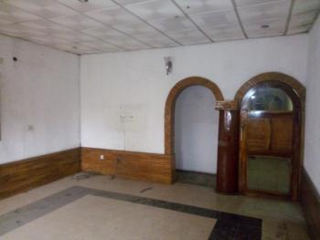 5 Bedroom Bungalow, Adekunle, Yaba, Lagos, Detached Bungalow for Rent