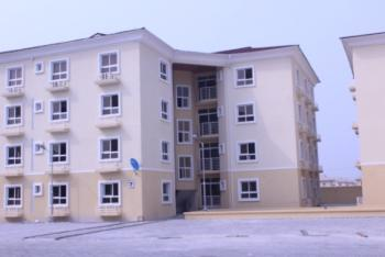 Exquisitely Well Finished Serviced 3 Bedroom Flat with a Room Boys Quarter to Let, Bourdillon Court Estate Chevron Drive #3.5m, Chevy View Estate, Lekki, Lagos, Flat for Rent