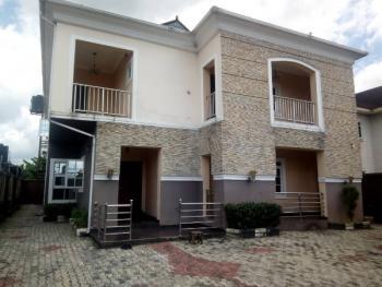 Beautiful 5 Bedroom Duplex, Ada George, Obio-akpor, Rivers, Detached Duplex for Sale