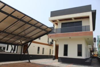 Tastefully  Finished 5 Bedroom Detached House for Sale, Victory Park Estate Lekki #110m, Jakande, Lekki, Lagos, Detached Duplex for Sale