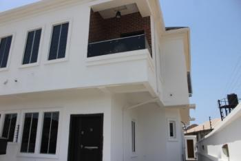 Newly Built Well Finished 4 Bedroom Semi Detached House for Sale, Signature Estate Chevron Alternative #55m, Chevy View Estate, Lekki, Lagos, Semi-detached Duplex for Sale