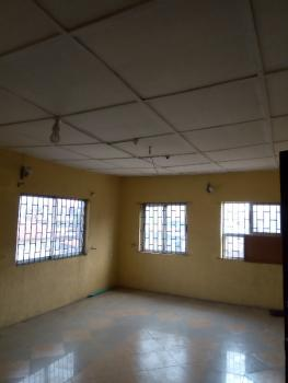 Standard Massive 2 Bedroom Flat on Paul Oguntola St Mushin, Paul Oguntola Street Mushin , Off Luth Road, Ilasamaja, Mushin, Lagos, Flat for Rent