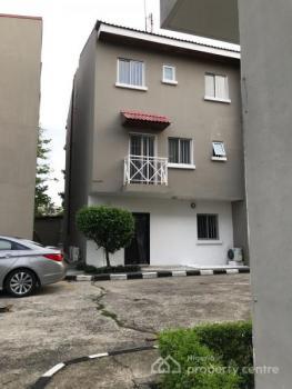 3 Bedroom Terraced Duplex, Ikoyi, Lagos, Terraced Duplex for Sale