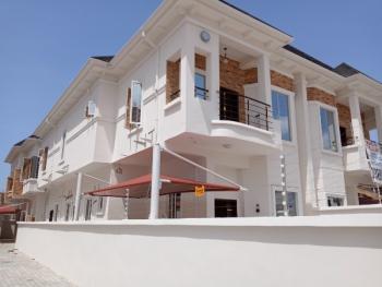 5 Bedroom Duplex with a Bq and a Security House, Orchid Hotel Road, Ikota Villa Estate, Lekki, Lagos, Detached Duplex for Rent
