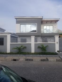 Brand New Nicely Finished 5 Bedroom Detached Duplex, Lekki, Lagos, Detached Duplex for Sale