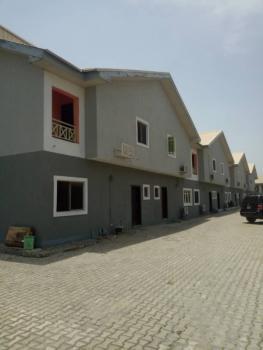 Beautiful 3 Bedroom Terrace, Ikate Elegushi, Lekki, Lagos, Terraced Duplex for Rent