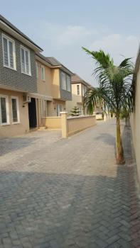 3 Bedroom Semi-detached Duplex, Off Freedom Way, Lekki Phase 1, Lekki, Lagos, Semi-detached Duplex for Rent