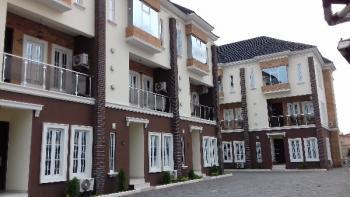 4 Bedroom Terrace Duplex with Swimming Pool, Off Ogunyemi Street, Palace Rd, Oniru, Victoria Island (vi), Lagos, Terraced Duplex for Sale