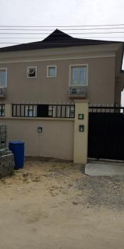Newly Built 3 Bedroom Flat with Special Prepaid Meter and Heat Extractor, Canaan Estate, Ajah, Lagos, Flat for Rent
