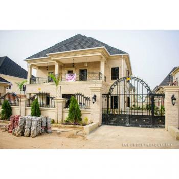 Brand New Supper Luxury 4 Bedroom Serviced Detached Duplex with 1 Bedroom Bq, Kaura District By Games Village, Abuja, Games Village, Kaura, Abuja, House for Sale