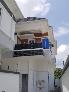 Brand New Semi Detached Duplex with a Bq, Agungi, Lekki, Lagos, Semi-detached Duplex for Sale