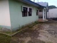 Nicely Finished and Well Located 4 Bedroom Bungalow, Ewet Housing Estate, Uyo, Akwa Ibom, Detached Bungalow for Rent