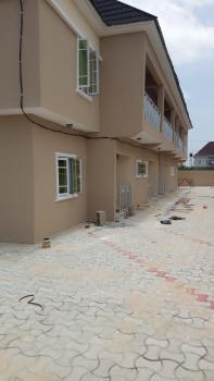 Brand New 2 Bedroom at Thomas Estate, Divines Homes Thomas Estate, Thomas Estate, Ajah, Lagos, Flat for Rent