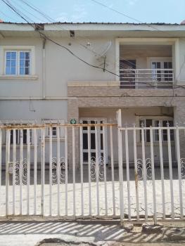 4 Bedrooms Terrace Duplex, Phase 1, Kado, Abuja, Terraced Duplex for Sale