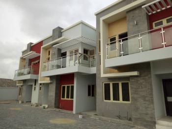 3 Bedroom Terrace Duplex, Lekki Phase 1, Lekki, Lagos, Terraced Duplex for Sale