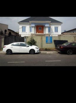 5 Bedroom Duplex with Swimming Pool, Gra, Magodo, Lagos, Detached Duplex for Sale
