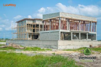 4 Bedroom Flat, Off Monastery Road, Sangotedo, Ajah, Lagos, Terraced Duplex for Sale