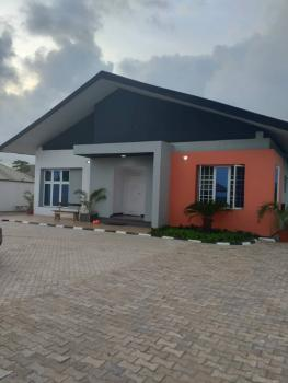 4 Bedroom Perfectly Finished Bungalow, Alhaji Ali Owe Street, Ifako, Gbagada, Lagos, Detached Bungalow for Rent