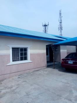 a Very Good 3 Bedroom Semi-detached Bungalow, Adkan City, Gwarinpa, Abuja, Semi-detached Bungalow for Sale